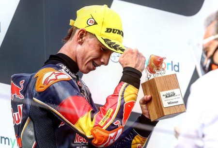 Acosta Red Bull Rookies Cup 2020