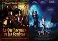 Syfy 2015 | 'Lo que hacemos en las sombras' es divertidísima y 'Burying the Ex' entretiene