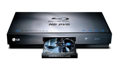 Reproductores Blu-Ray a 100 dólares, ¿popularizarán el formato?