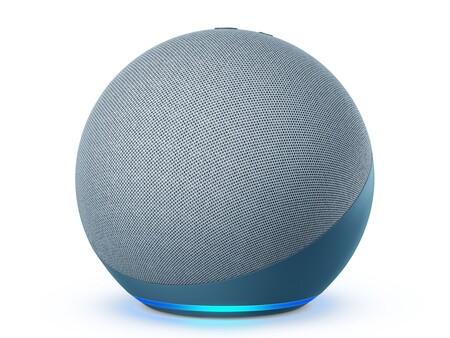 Nuevo Amazon Echo 2020 Nuevo Diseno
