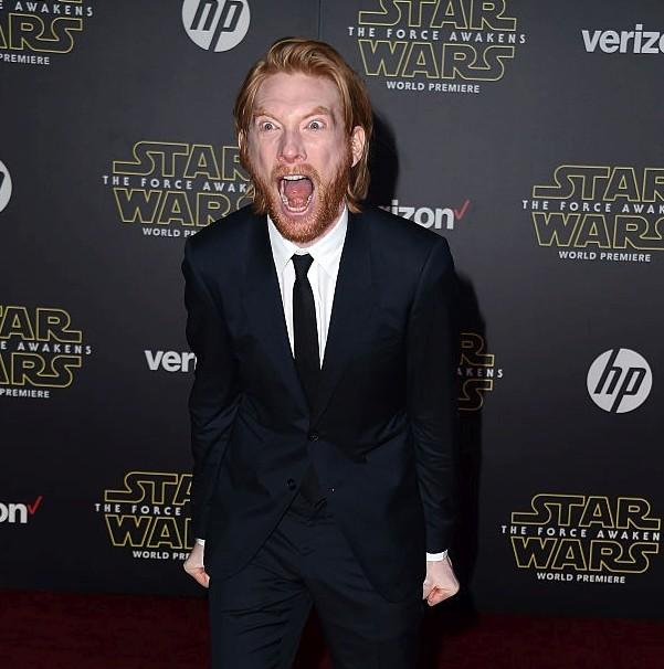 Foto de 'Star Wars: El despertar de la fuerza', fotos de la premiere mundial (17/28)