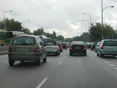Conducción suave frente a conducción agresiva