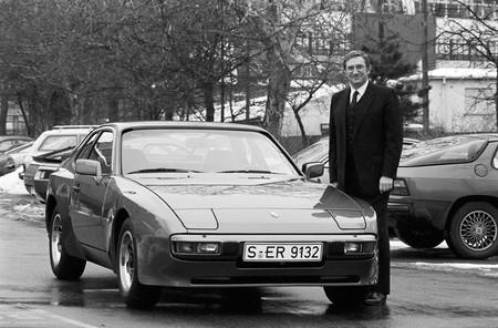 Esto hizo Peter W. Schultz para salvar a Porsche y devolver el 911 a la cima