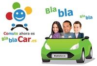 Plataformas de coche compartido: BlaBlaCar.es