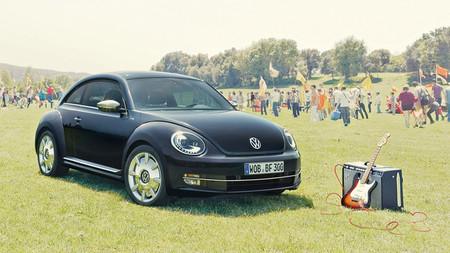 Volkswagen Beetle Fender Edition, dando la nota