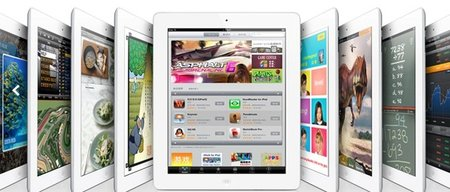 Apple podría dejar de usar el nombre iPad en China