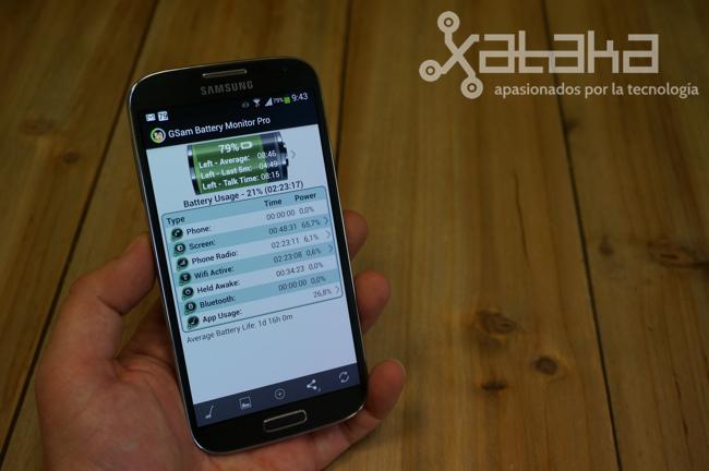 Foto de Samsung Galaxy S4 galería (12/27)