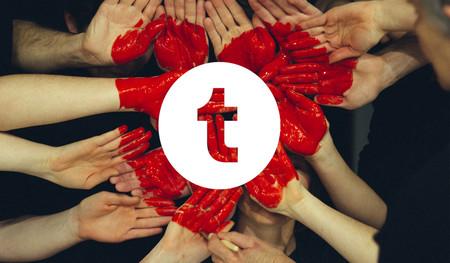 Tumblr busca parar la estampida de usuarios apostando por la interactividad y la posibilidad de seguir intereses