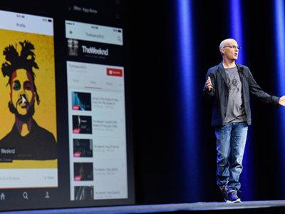 Jimmy Iovine nos quita las dudas sobre el futuro audiovisual de Apple: quieren ir más allá de la música