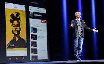 """Jimmy Iovine: """"Apple Music tendría 400 millones de usuarios"""" si tuviera una modalidad gratuita"""