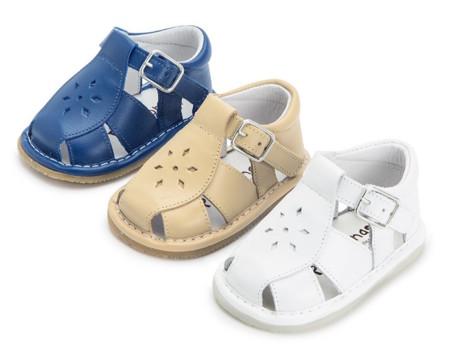 Pequeños Para Pies De Verano Los Más Ocho Vestir Zapatos Yf6mgvbI7y