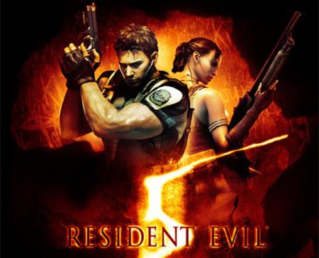 'Resident Evil 5' confirmado para PC y fechas para 'Street Fighter IV' y 'Bionic Commando'