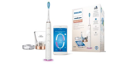Philips Sonicare Diamondclean Smart Hx9901