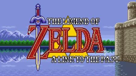 No te pierdas esta genial recreación del mapa de Zelda: A Link to the Past hecha en Animal Crossing: New Horizons