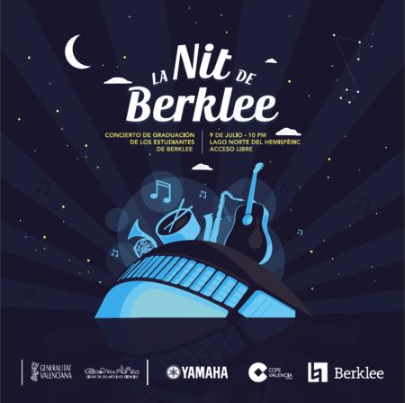 """Los músicos de la mejor escuela de música del mundo se dan cita en """"La Nit de la Berklee"""""""