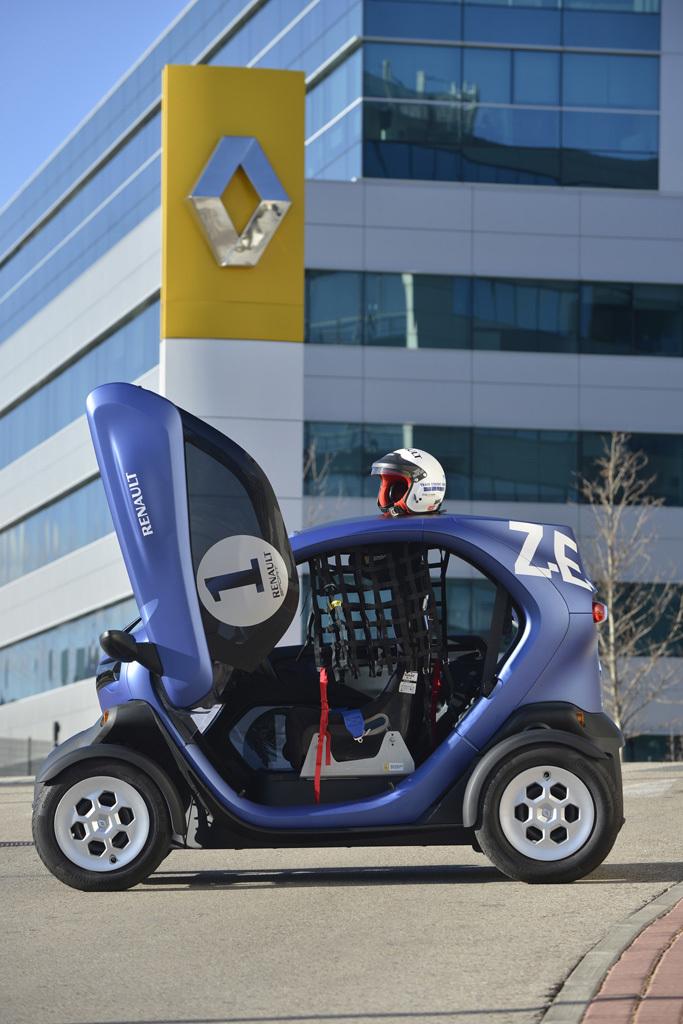 Foto de Renault Twizy Sport (2/4)