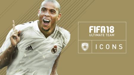 13 futbolistas históricos que merecen ser iconos del Ultimate Team de FIFA 18