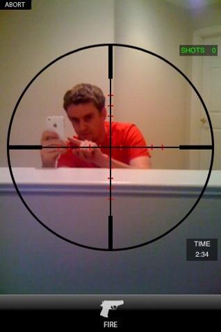 Gunman, llega la realidad aumentada aplicada a juegos shooter