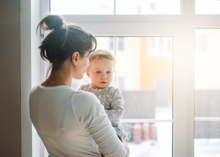 ¿Por qué muchas madres sentimos que no estamos haciendo bien las cosas?
