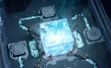 'Capitana Marvel': cómo encaja la trama del teseracto en la cronología del Universo Marvel