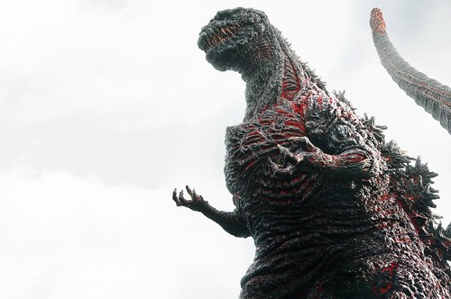 'Shin Godzilla', el mensaje por encima del espectáculo