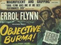 Añorando estrenos: 'Objetivo: Birmania' de Raoul Walsh
