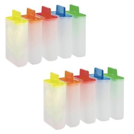 Moldes Plastico Polos