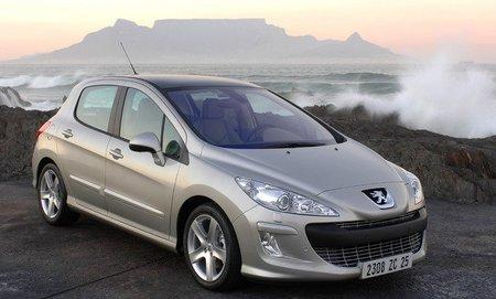 El Peugeot 308, ahora con nueva configuración de equipamiento
