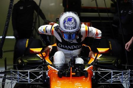 Webber dice que Fernando Alonso no acaba el año en McLaren Honda. ¿Por qué tenemos que creerle?