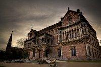 Ruta por Cantabria: Comillas y el Palacio de Sobrellano