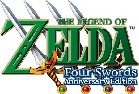 Tienes hasta el domingo para descargar The Legend of Zelda: Four Swords