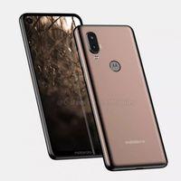 El futuro Motorola P40, al descubierto en una filtración que enseña su cerebro Samsung