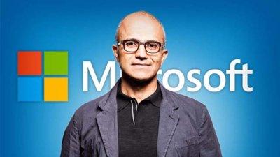 ¿Quién es quién en los cambios de Microsoft?