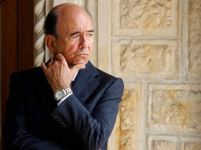 Las liebres de Emilio Botín y el control absoluto de la empresa