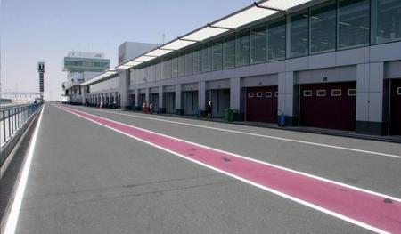 Todavía no hay equipos interesados en ingresar a la Fórmula 1