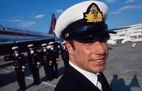 La historia del avión de John Travolta