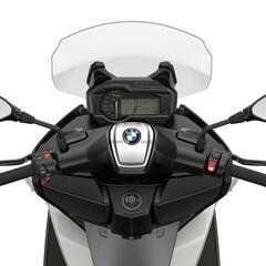 Foto 30 de 44 de la galería bmw-c-400-x-y-c-400-gt-2021 en Motorpasion Moto