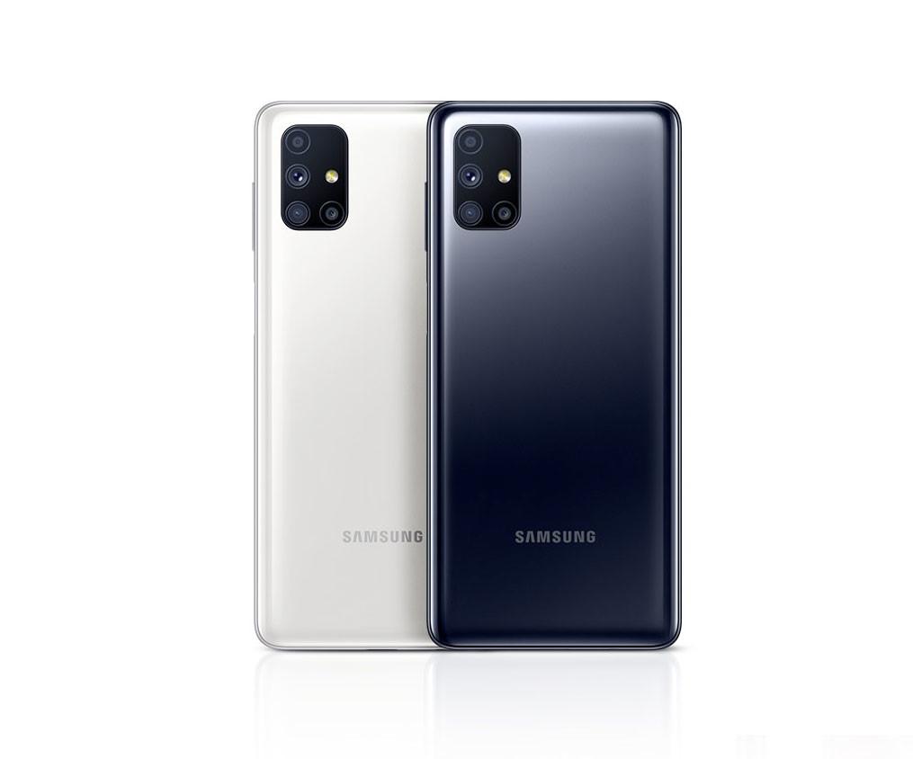 Samsung Galaxy M51: la súper batería de 7.000 mAh llega a la gama media de Samsung