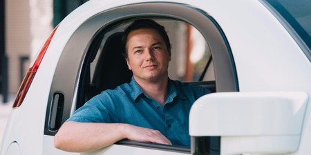 The Tech Guru Behind Googles Self Driving Cars Just Left After Seven And A Half Years