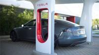 Tesla amplía su plan de expansión en Europa: más estaciones 'Supercharger' en 2015