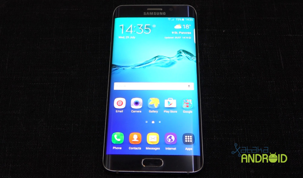 Samsung Galaxy S6 Edge 1 7