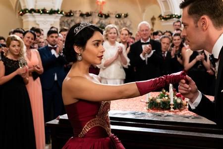Intercambio De Princesas Netflix Noviembre Mexico