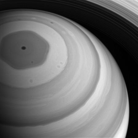 Saturno Perspectiva