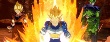 Dragon Ball FighterZ: una carta de amor para los fans de Toriyama y los apasionados por los juegos de lucha