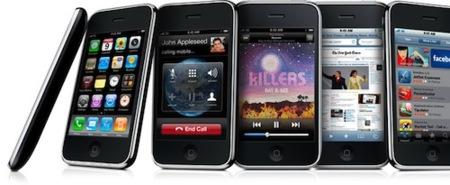 Posible iPhone 3G S por 99 dólares