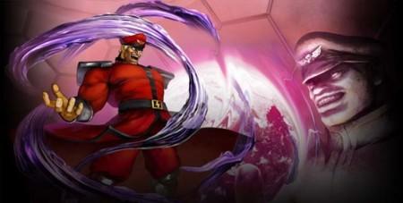 M. Bison quiere ser nuevamente el rival a vencer en Street Fighter V
