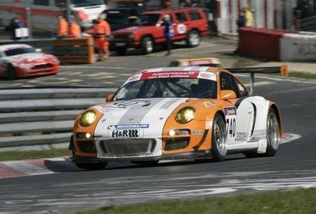 Porsche 911 GT3 R híbrido, más detalles de cómo funciona