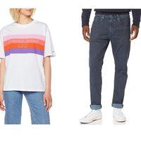 Chollos en tallas sueltas de pantalones, chaquetas y camisetas de marcas como Tommy Hilfiger o Levi`s en Amazon por menos de 35 euros