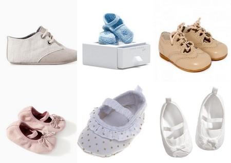 zapatos para bebés pv 2014