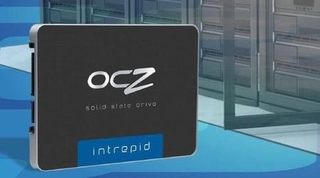 OCZ busca rentabilidad con SSDs Intrepid 3000 Series de clase enterprise